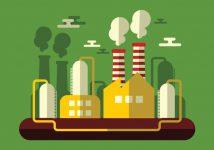 industry-vector-illustration